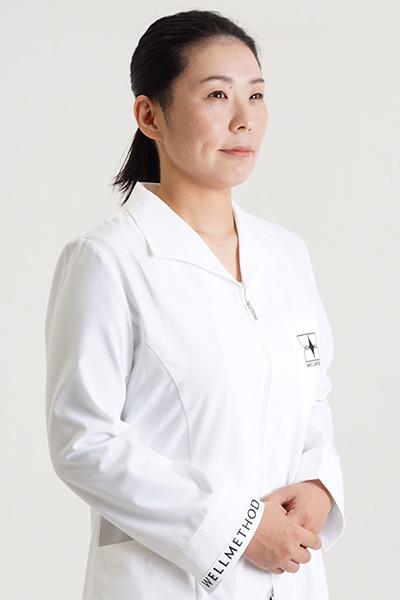 【管理栄養士/WELLMETHOD商品プランナー】小原 亜希子