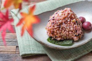 雑穀米ご飯