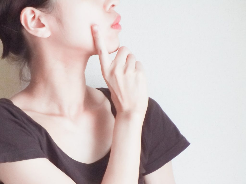 舌の筋トレ