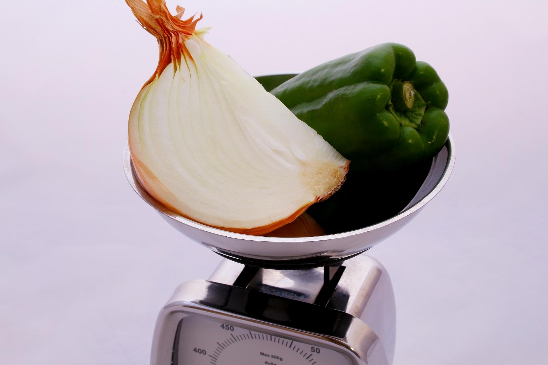 1日に必要な野菜の摂取量