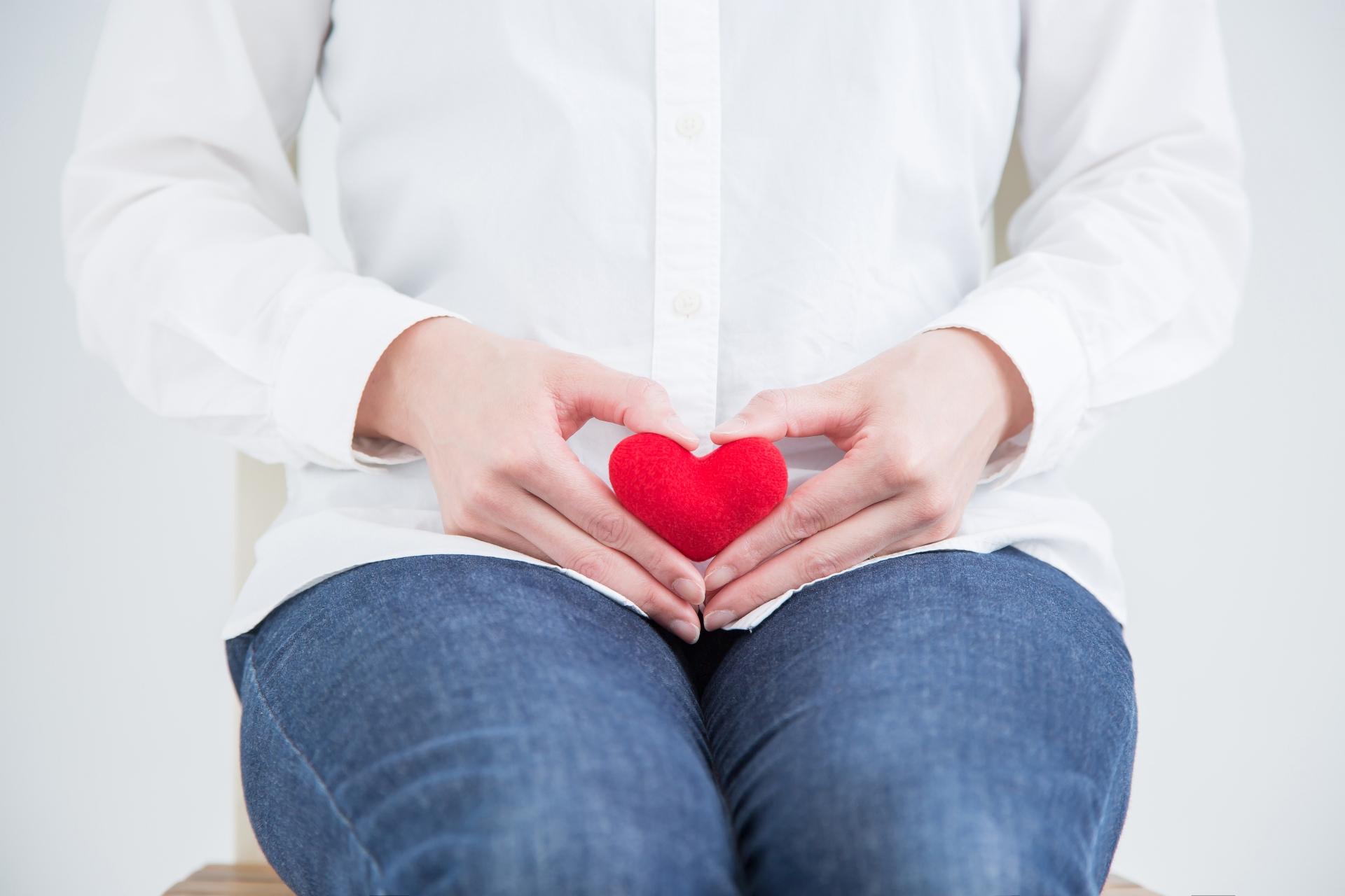 膀胱炎の予防