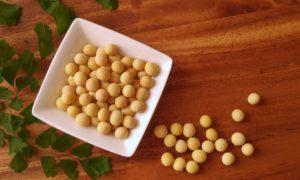 大豆エクオール
