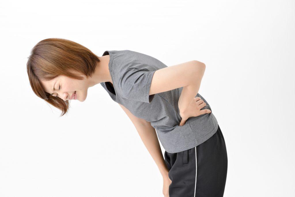骨粗しょう症の心配