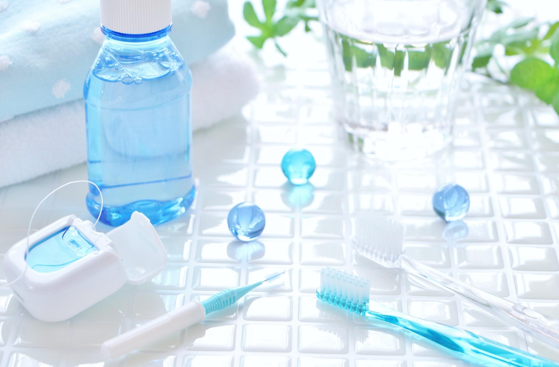 歯周病ケア用品