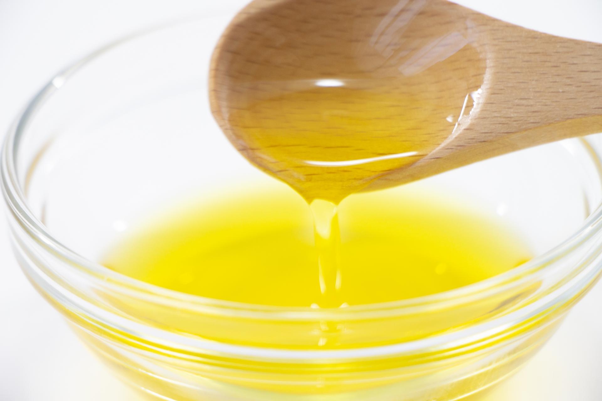 便秘と食事、良質な油