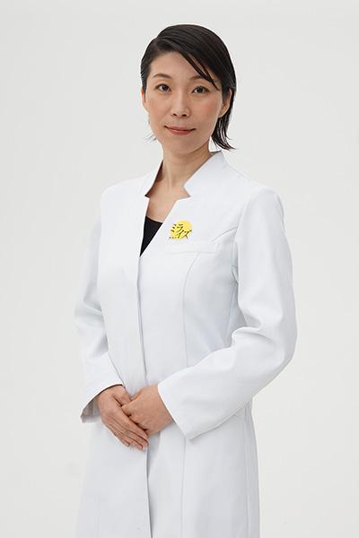 【医師/総合監修医】桐村 里紗