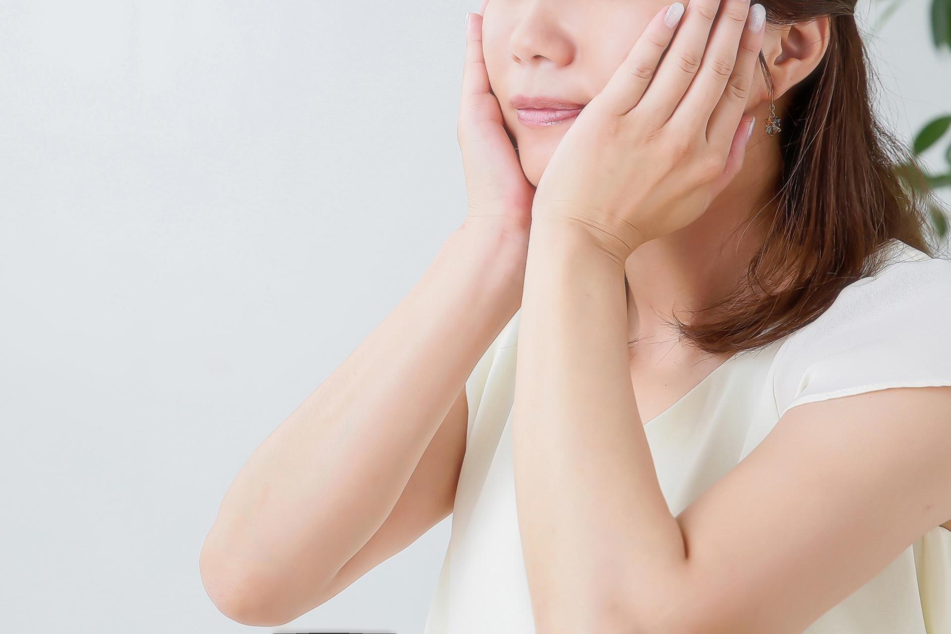 更年期症状とアロマ