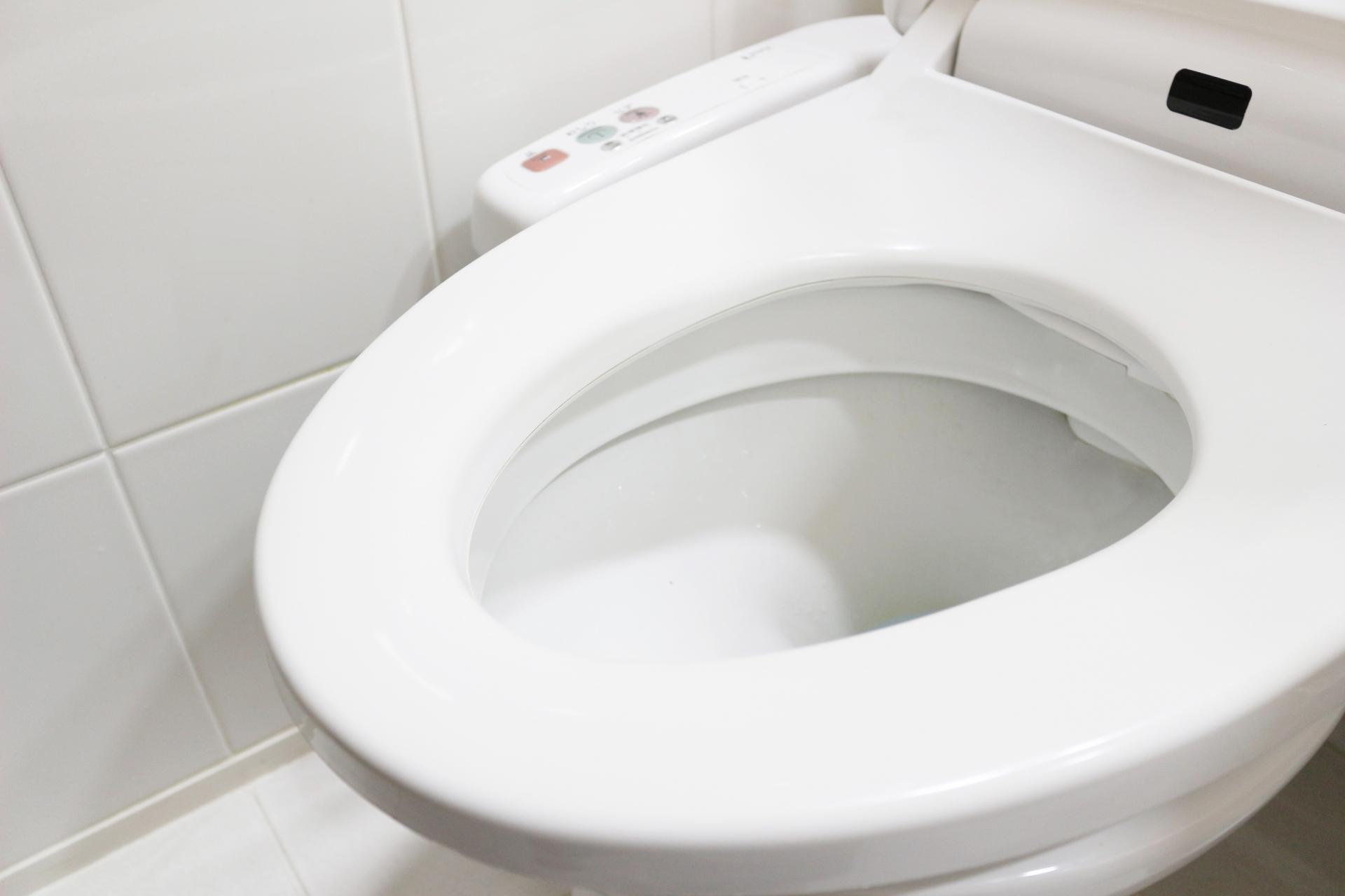 トイレ習慣