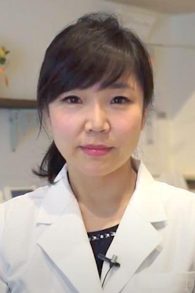 【医師】藤井 治子