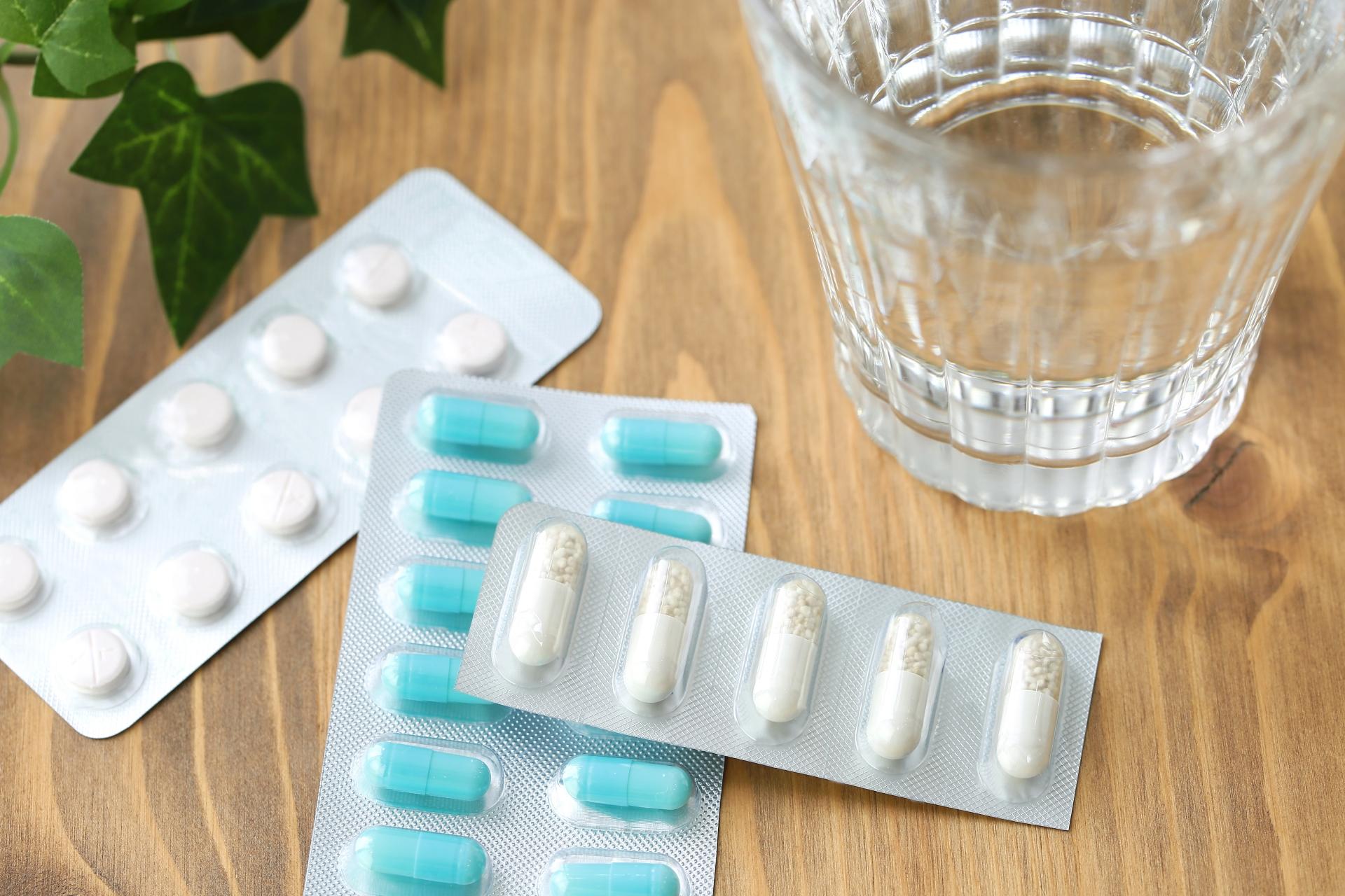 関節リウマチの薬