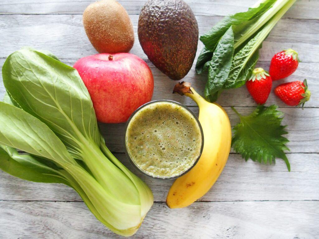 ビタミンミネラル不足は腸内環境のせい