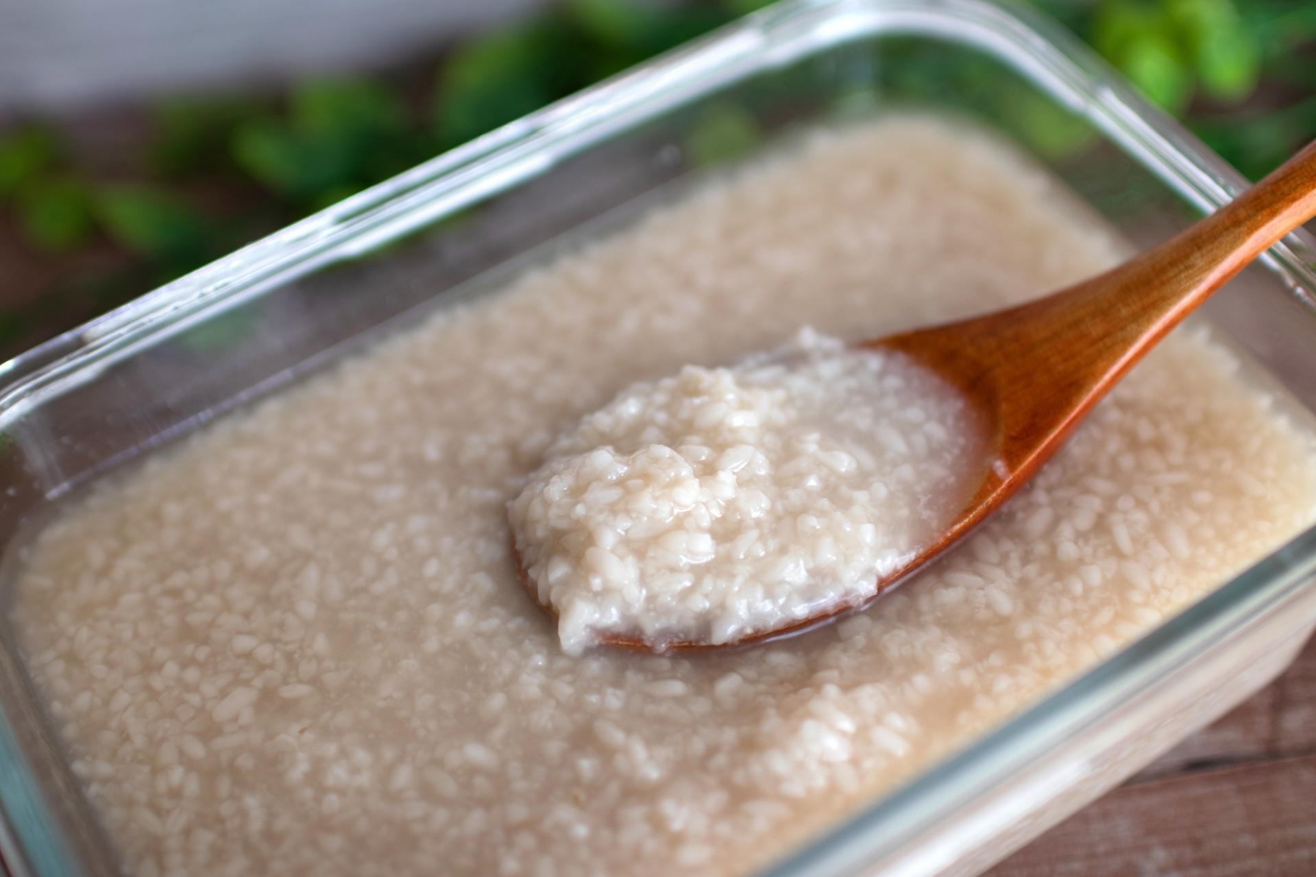 発酵食品 塩麹