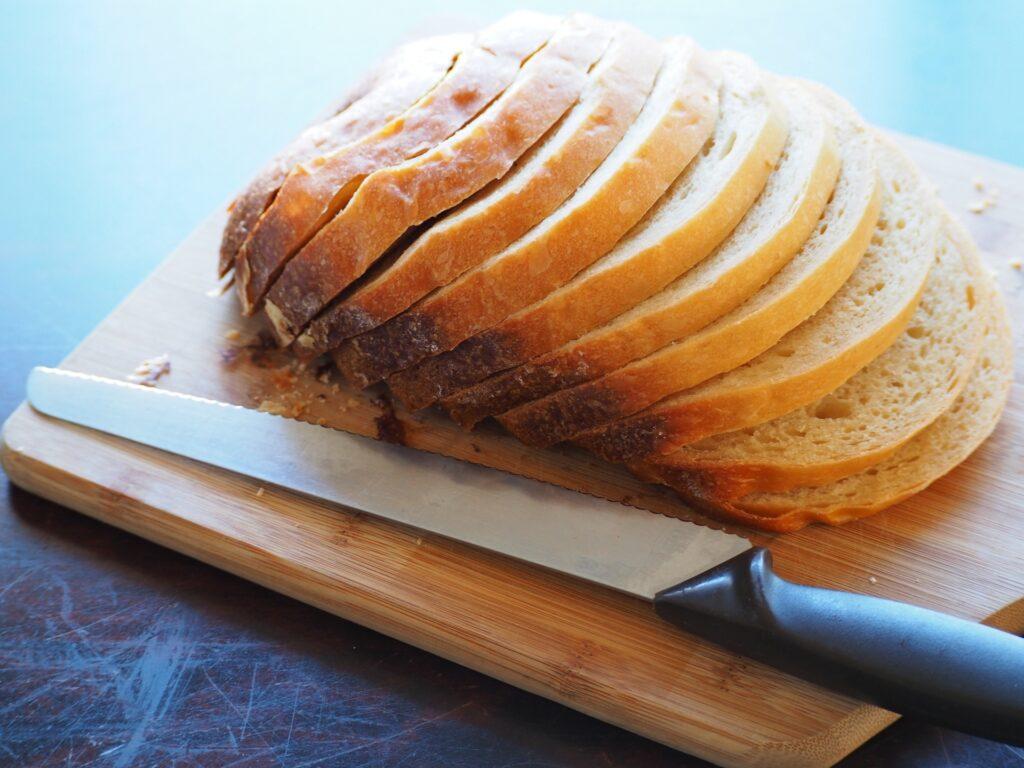 グルテン パン