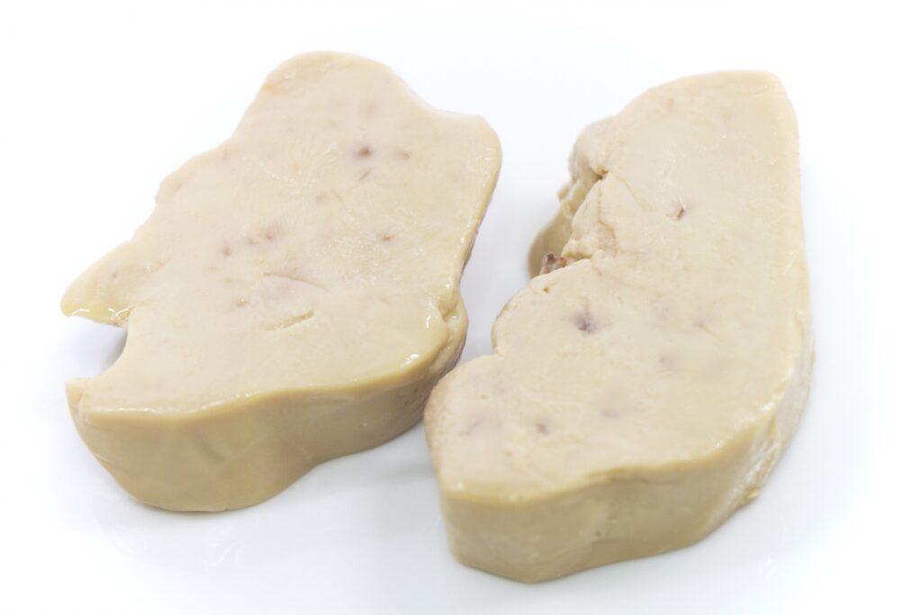 脂肪肝 フォアグラ