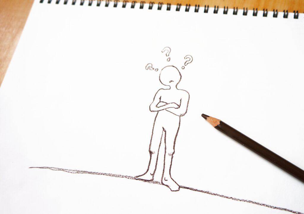 若年性認知症の症状