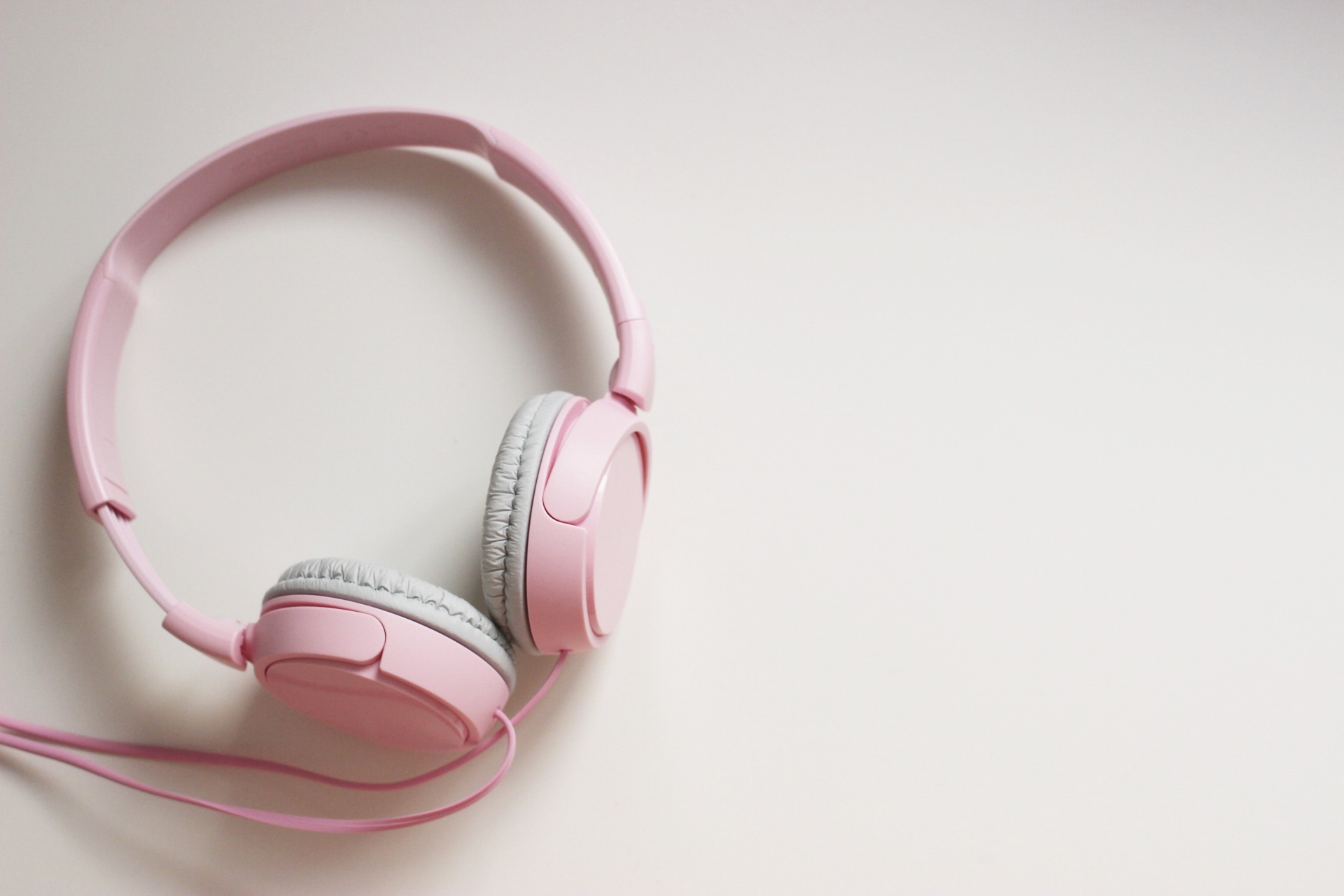 音楽を聴いてストレス解消