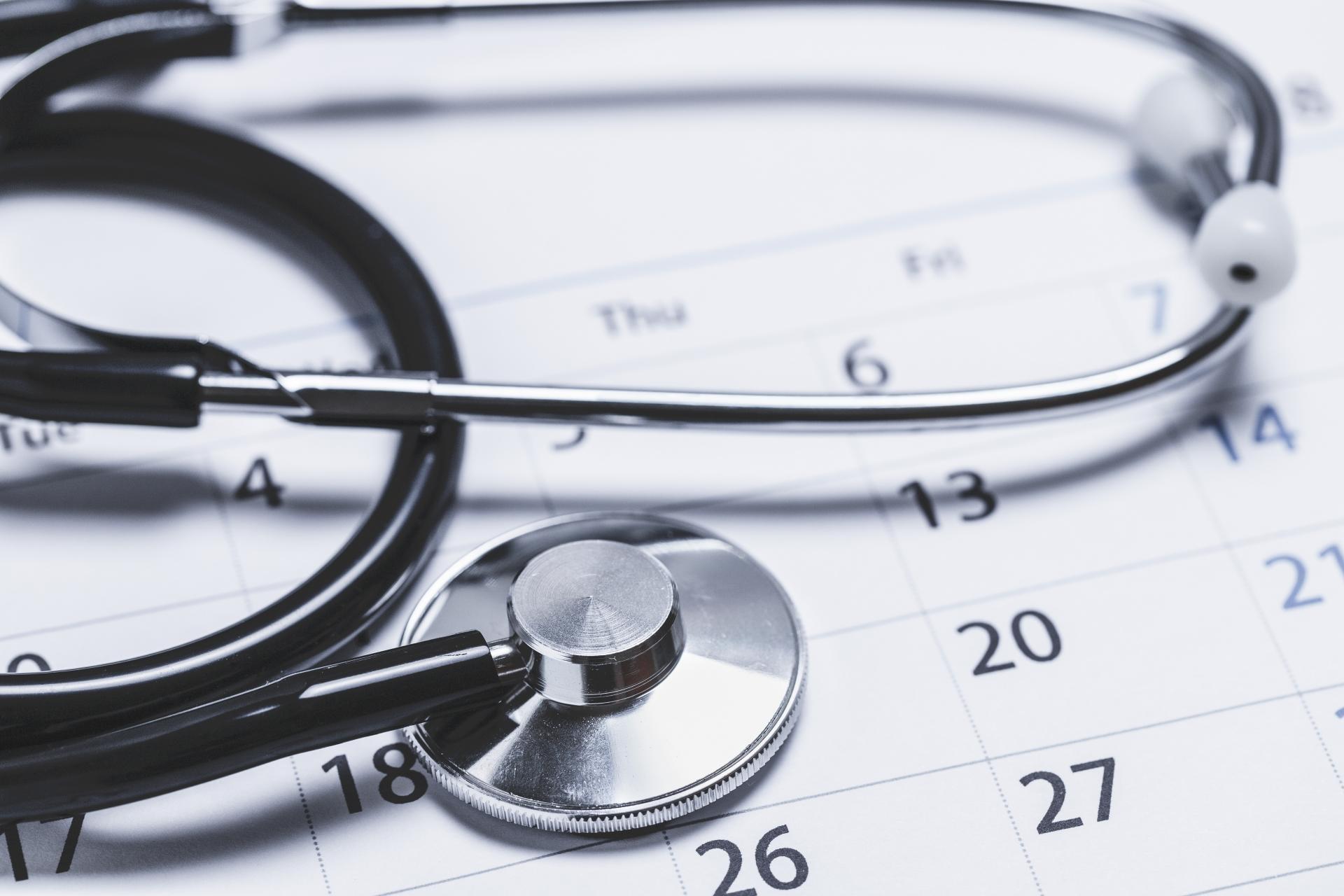 胃潰瘍の検査