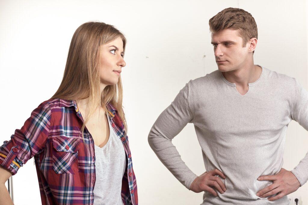 カサンドラ症候群かもしれない女性とアスペルガーの男性