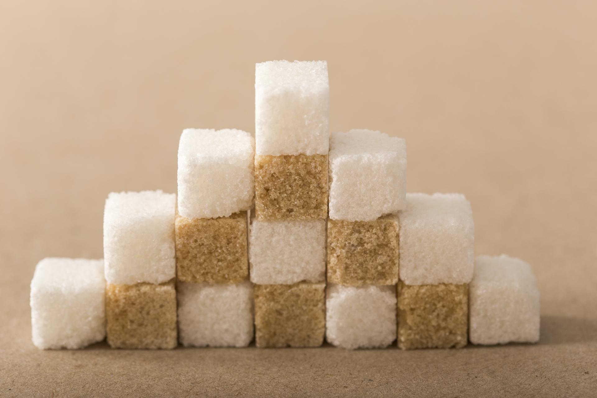 糖化 砂糖