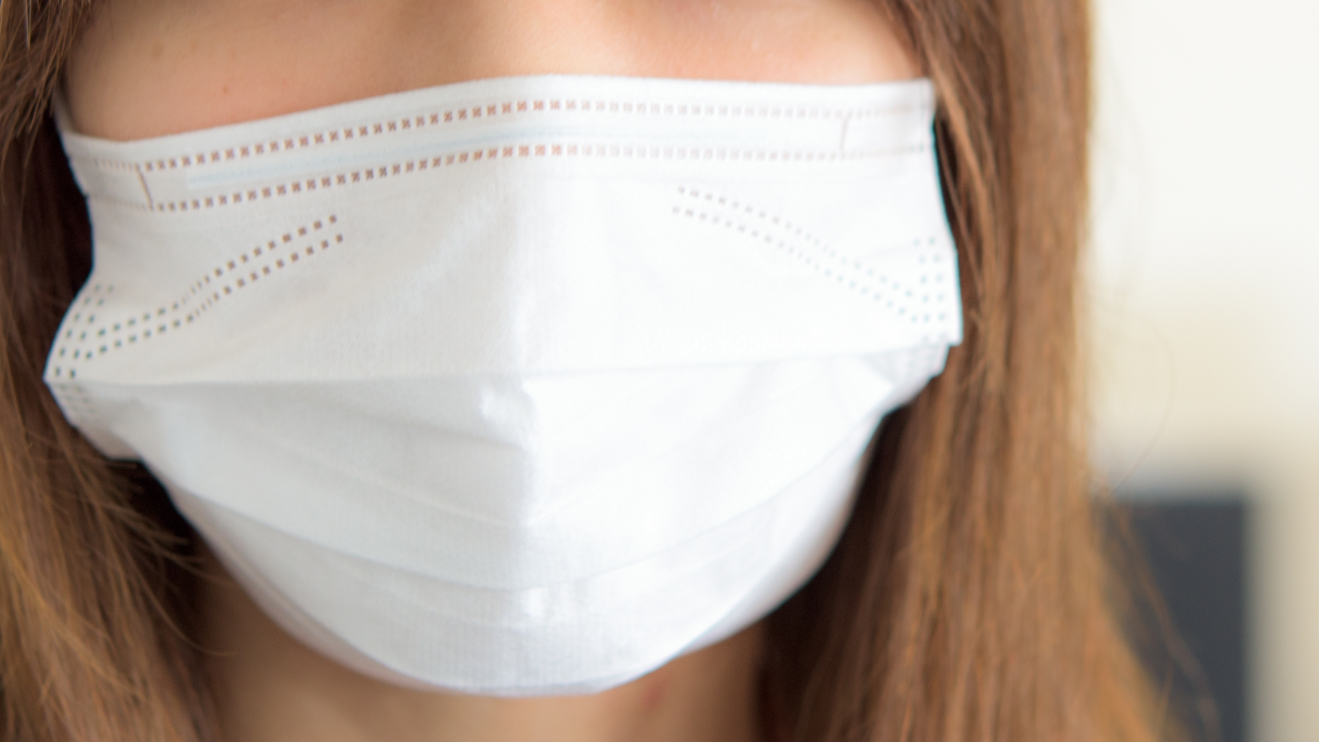 マスクの肌への影響
