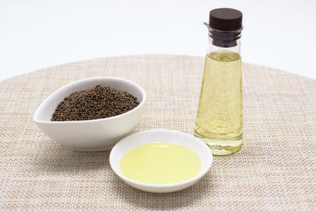 美肌を作る食事 オメガ3 エゴマ油