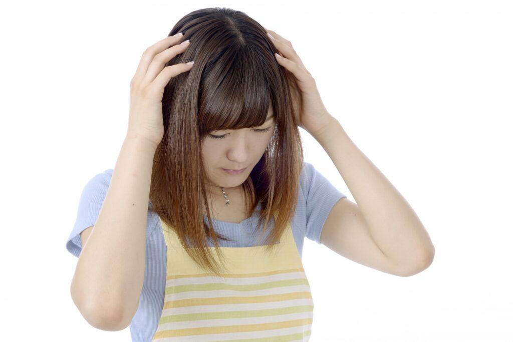機能性身体症候群(Functional somatic syndromes : FSS)の不調を抱える女性