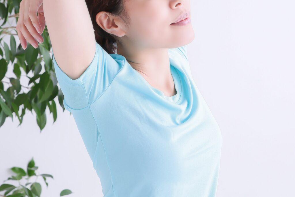 ストレスの予防 運動でストレス解消
